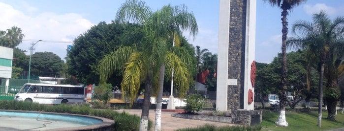 Pullman De Morelos is one of RoGeR: сохраненные места.