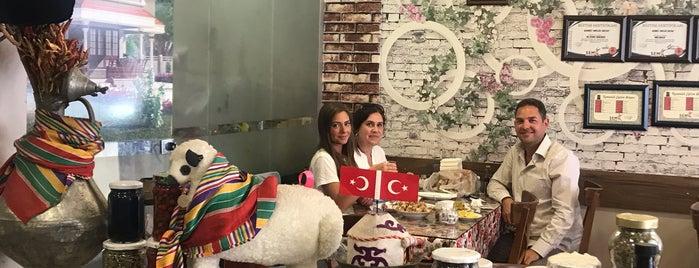 Seydi Babanın Lezzet Durağı is one of Bursa.