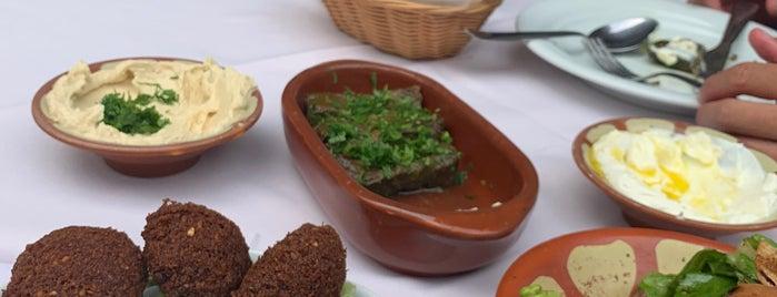 Restaurante Basha is one of Rio De Janeiro.