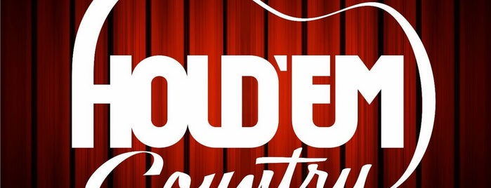 Hold'em Country is one of Associados Abrasel Paraná.
