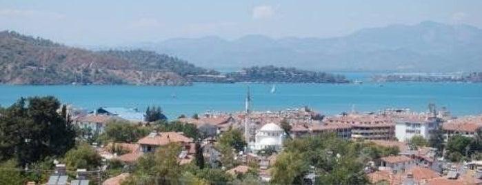 Çiftlik is one of Orte, die Nes gefallen.