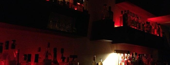Tausend Bar is one of NEIGHBORHOOD.