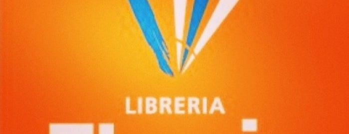 Librería Thesis is one of Locais curtidos por Esteban.