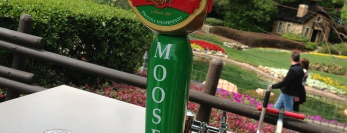 Canada Beer Cart is one of Guide to: Disney World [Orlando].