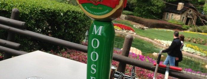 Epcot's Drink Around the World