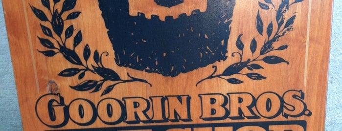 Goorin Bros. Hat Shop - Wicker Park is one of chicago.