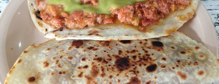 Tacos Lacho is one of Por Hacer.
