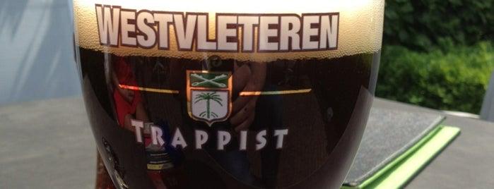 In de Vrede is one of 🗺 Best Bars.
