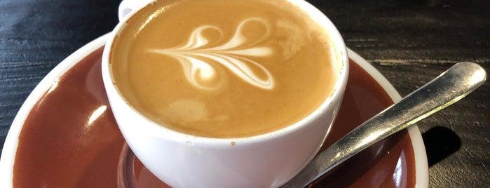 Kaffe Haus is one of Tempat yang Disukai ed.
