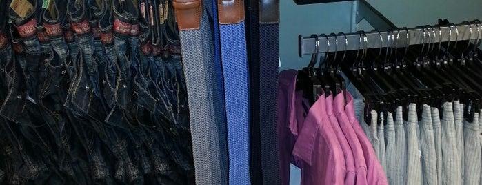 Perry Ellis - Sawgrass Mills Mall is one of Posti che sono piaciuti a Perry Ellis.