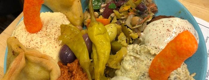Snackistan is one of Best cheap restaurants London.