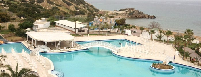 Acapulco Resort Convention SPA Casino is one of Hotels.