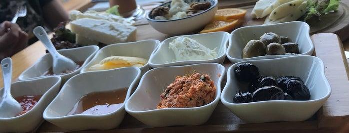 Miskin Kahvaltı is one of KAŞ&FTHYE.