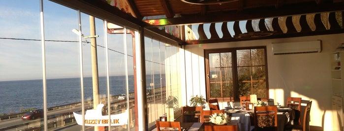 Kuzey Balik Restaurant is one of Francoさんの保存済みスポット.
