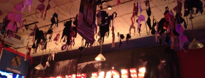 Coyote Ugly Saloon - Oklahoma City is one of Oklahoma City.