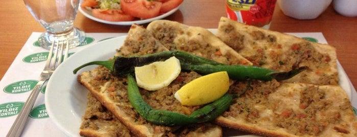 Yıldız Konyalı is one of Lieux sauvegardés par Wendy.