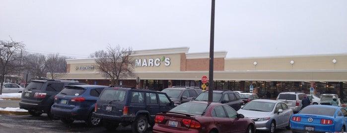 Marc's Stores is one of สถานที่ที่ PJ ถูกใจ.
