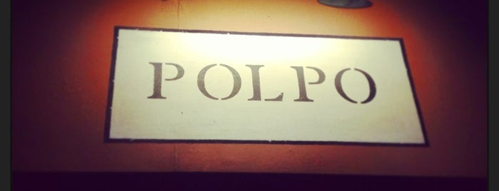 Polpo is one of LDN.