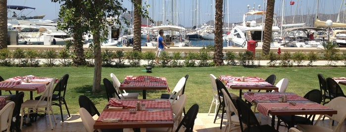 Cookshop is one of Bodrum Bodrum.