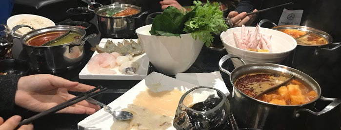 Fondue 59 is one of todo-goodfood.