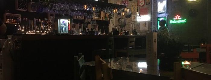 Costa Rica Beer Factory Inc is one of Tempat yang Disukai Roberto.