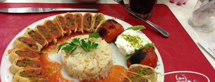 Öz Saray Döner & Kebap is one of Restaurant.