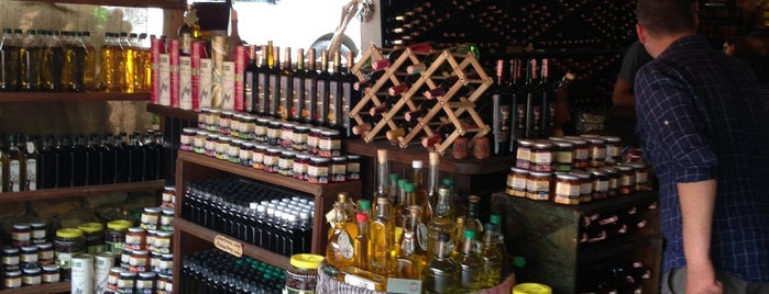 Giritli Şarap Evi is one of Şirince My Home ....