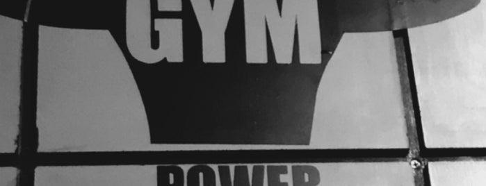 Gym Kitchen is one of Queen'in Kaydettiği Mekanlar.