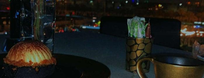 Roberto Cavali Cafe At Riyadh Park is one of Riyadh 🇸🇦.