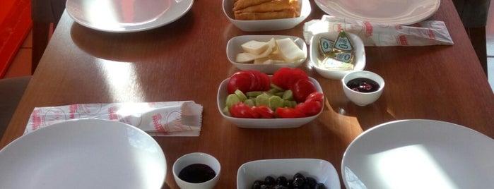 TAKA Ev Yemekleri is one of Orte, die MUTLU gefallen.