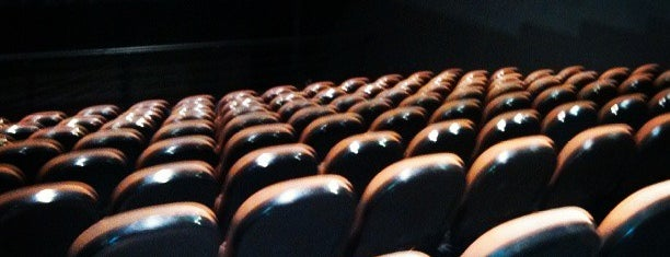 Киномечта is one of สถานที่ที่บันทึกไว้ของ Kseniya.