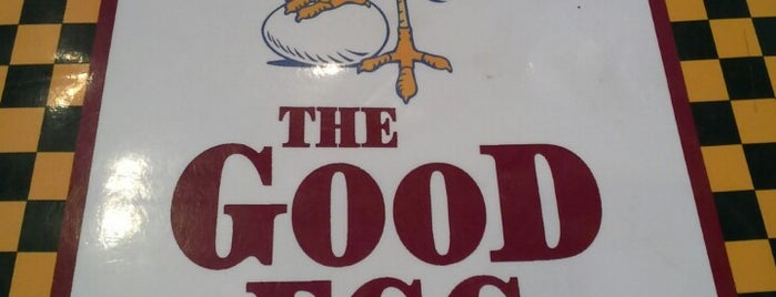 The Good Egg is one of Phoenix.