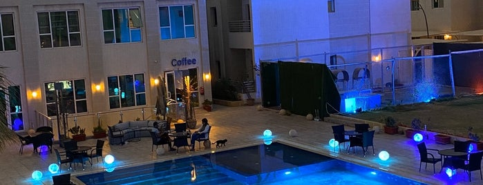 Rimas Compound is one of Lounges in Riyadh 🎼.