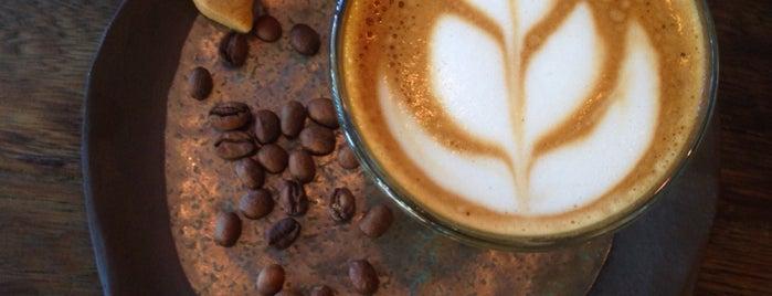 Montag Coffee Roasters is one of Kahve&sohbet.