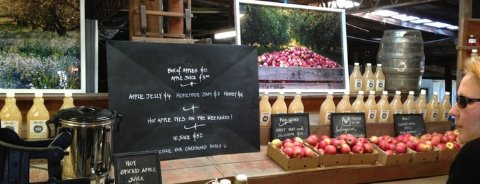 Logan Brae Orchard is one of sydney for visitors.