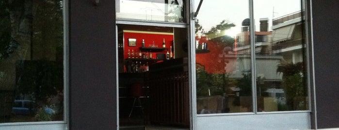 Mellow Caffe is one of Ifigenia: сохраненные места.