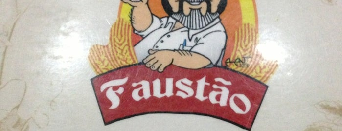 Bar do Fausto is one of Locais salvos de Thaís.