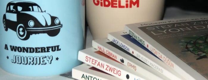 Ayrıntı Kitapevi is one of Fethiye.