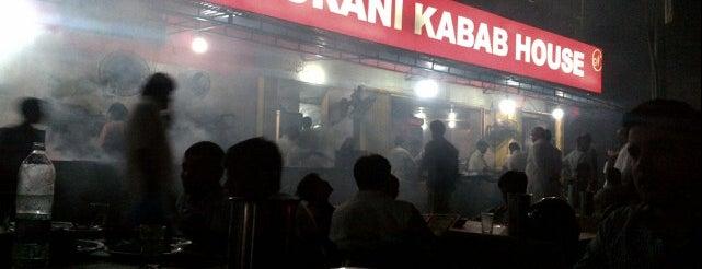 Noorani Kabab House is one of Karachi.