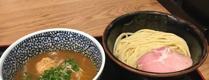 Menya Itto is one of Food.