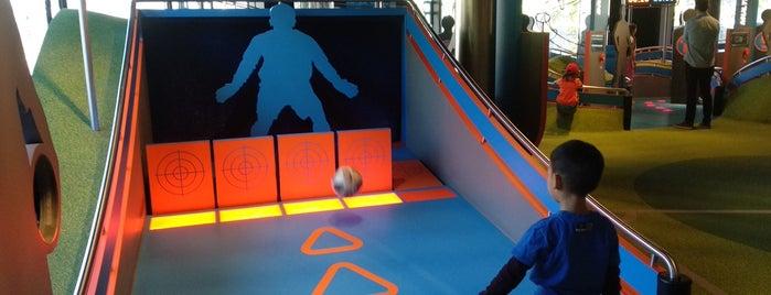 FIFA World Football Museum is one of Orte, die Dirk gefallen.