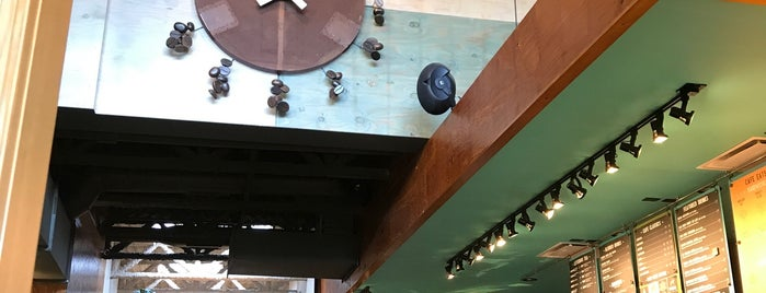Colectivo Coffee is one of Andy : понравившиеся места.