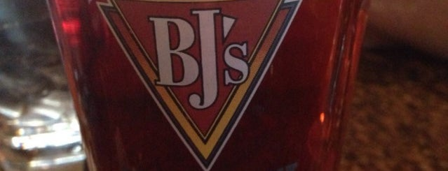 BJ's Restaurant & Brewhouse is one of Tacoma.