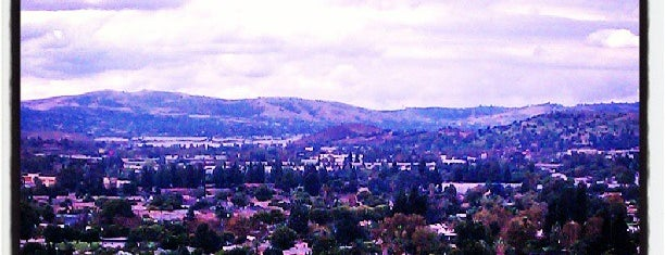 City of Pomona is one of Most Populous Cities in the United States.