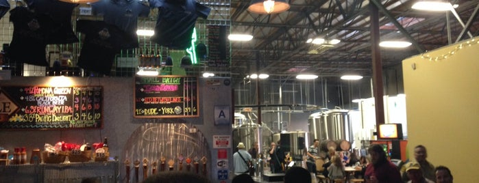 Dale Bros. Brewery is one of Top 10 Craft Beer Brewery List.