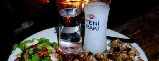 Topağaç is one of Gezintii.