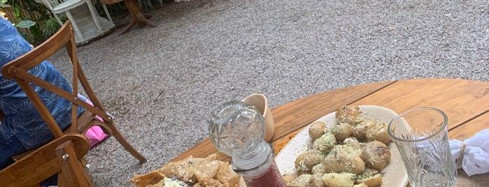 Ritual, Cocina De Hogar is one of Konstanze'nin Beğendiği Mekanlar.