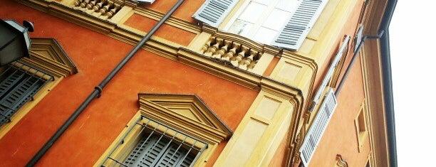 Corso Vittorio Emanuele is one of Wayne: сохраненные места.