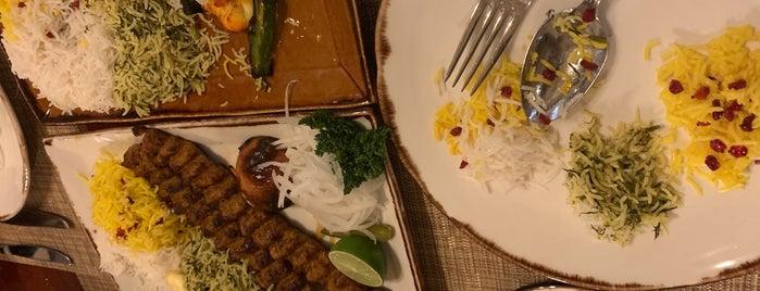 Takht Jamsheed is one of Bahrain - Best Restaurants.