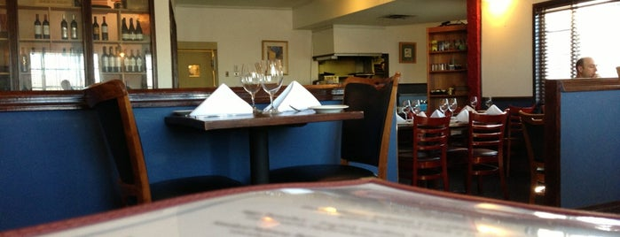 Brasserie La Provence is one of Guide to Albuquerque's best spots.